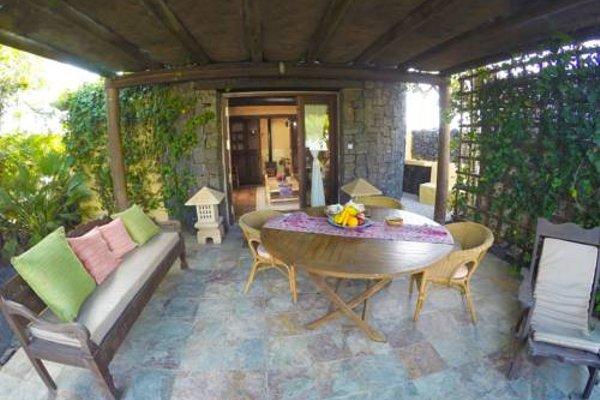 Casa Tomaren - фото 16