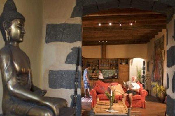 Casa Tomaren - фото 17