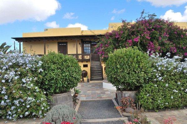 Casa Tomaren - фото 18