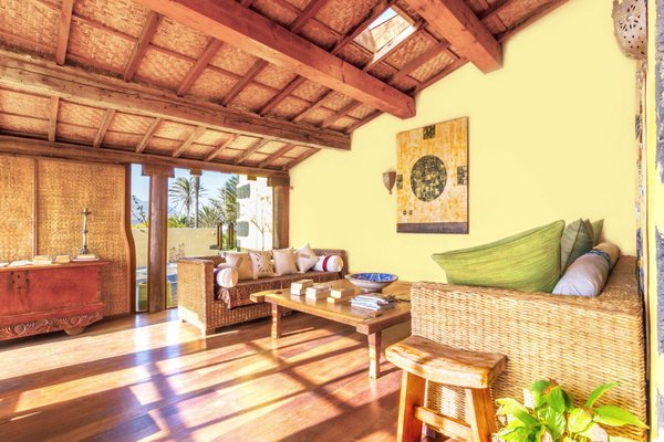 Casa Tomaren - фото 6