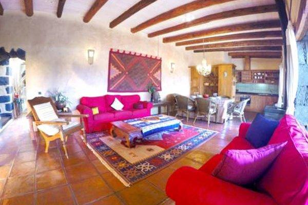 Casa Tomaren - фото 7