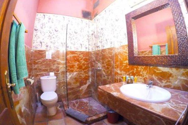 Casa Tomaren - фото 9