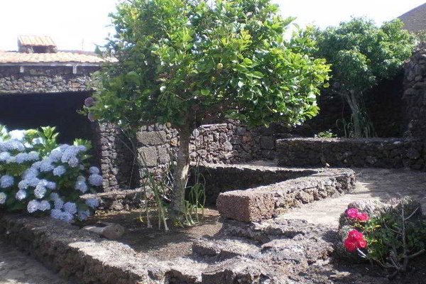 Casa Rural Aborigen Bimbache - фото 18