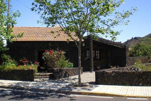 Casa Rural Aborigen Bimbache - фото 19