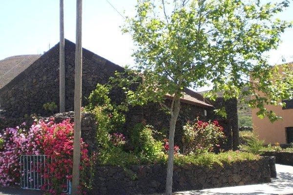Casa Rural Aborigen Bimbache - фото 21