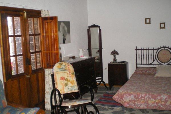 Casa Rural Aborigen Bimbache - фото 3