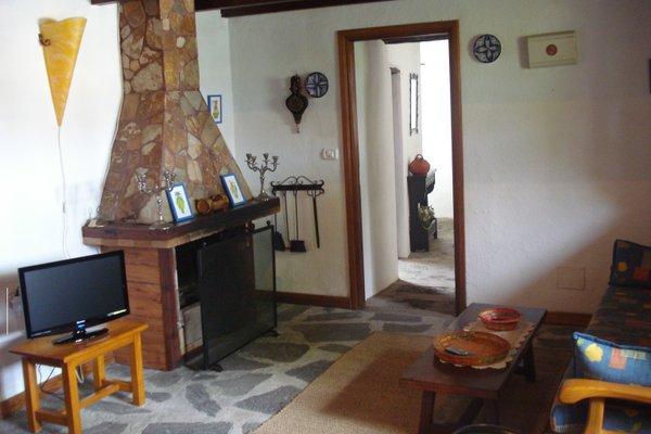 Casa Rural Aborigen Bimbache - фото 5