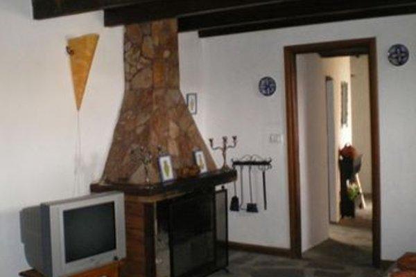 Casa Rural Aborigen Bimbache - фото 6