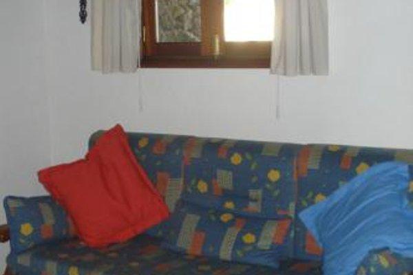 Casa Rural Aborigen Bimbache - фото 7