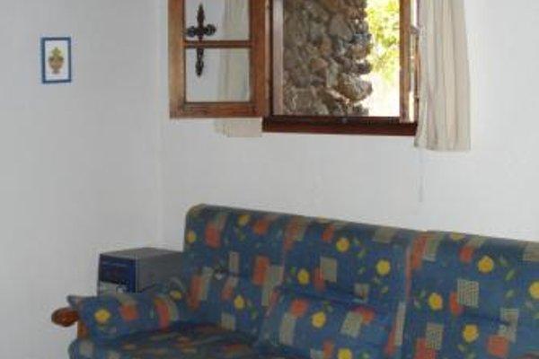 Casa Rural Aborigen Bimbache - фото 8