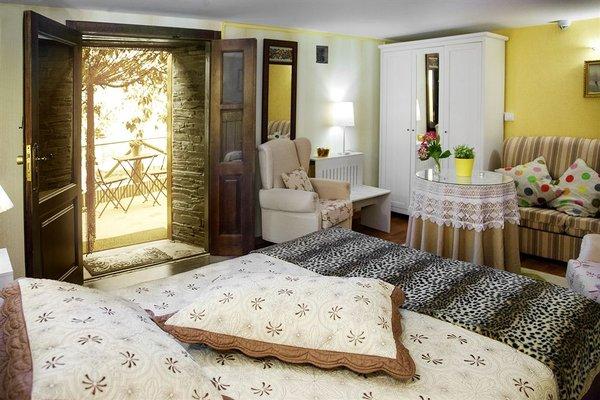 Hotel Casa de Diaz - фото 33