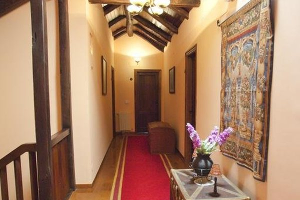 Hotel Casa de Diaz - фото 12