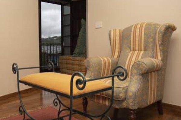 Hotel Casa de Diaz - фото 6