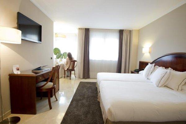 Hotel San Pedro - 4