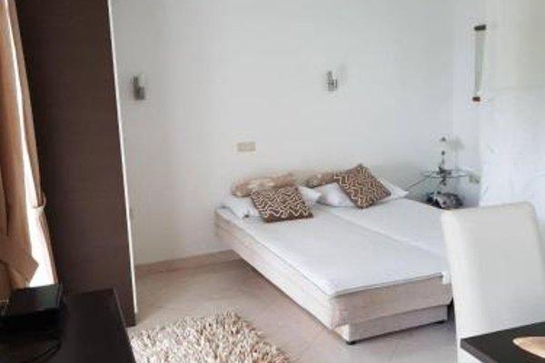 Apartments Maria - фото 19