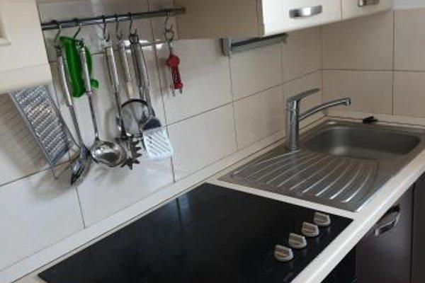 Apartments Maria - фото 20