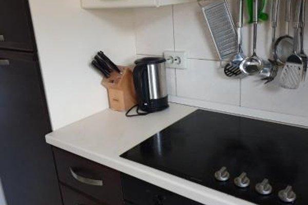 Apartments Maria - фото 21