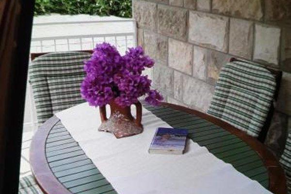 Apartments Maria - фото 22