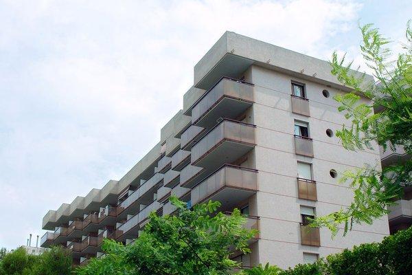 Ohtels Apartamentos Villadorada - фото 50