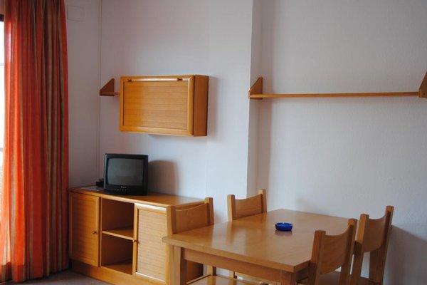 Ohtels Apartamentos Villadorada - фото 3