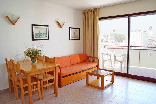 Ohtels Apartamentos Villadorada - фото 6