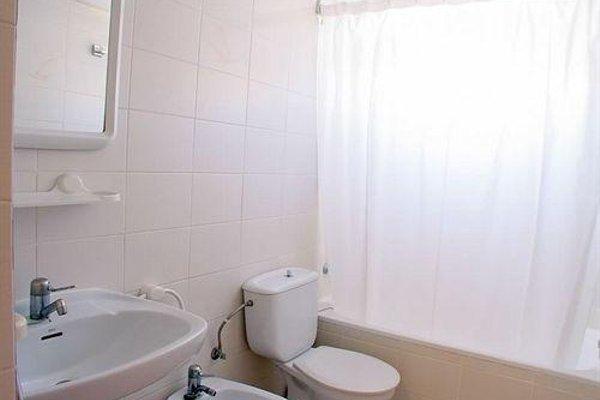Ohtels Apartamentos Villadorada - фото 9