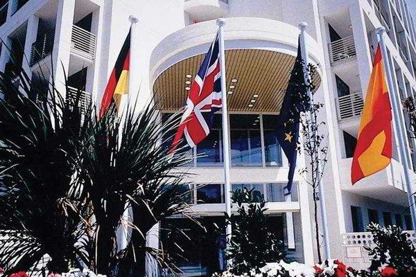 Hotel Best Mediterraneo - фото 50