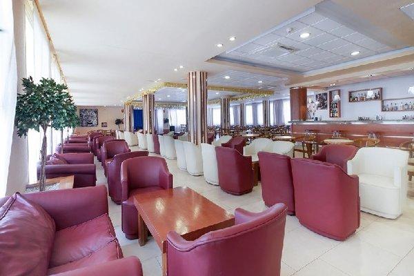Hotel Best Mediterraneo - фото 12