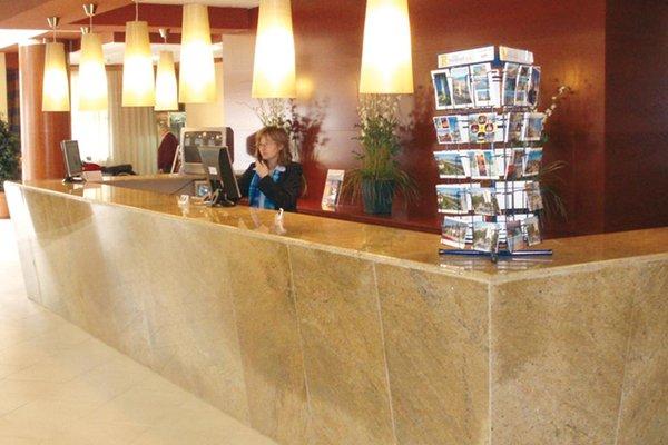 Hotel Best Mediterraneo - фото 13