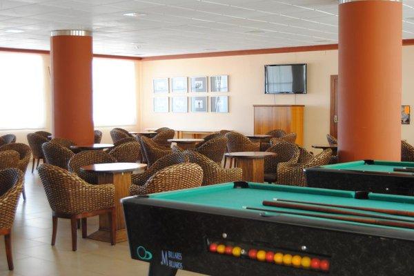 Hotel Best Mediterraneo - фото 15