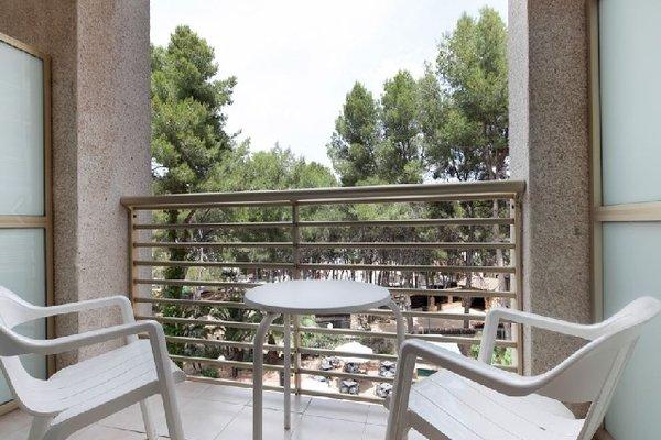Hotel Best Mediterraneo - фото 16