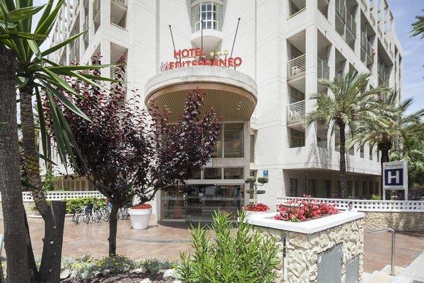 Hotel Best Mediterraneo - фото 17
