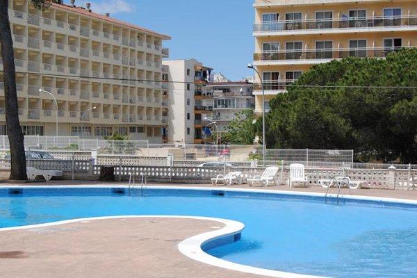Hotel Best Mediterraneo - фото 18