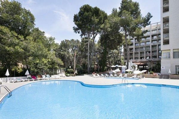 Hotel Best Mediterraneo - фото 19