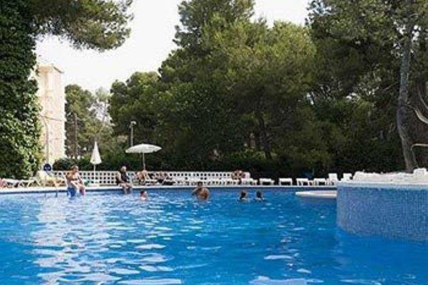 Hotel Best Mediterraneo - фото 20