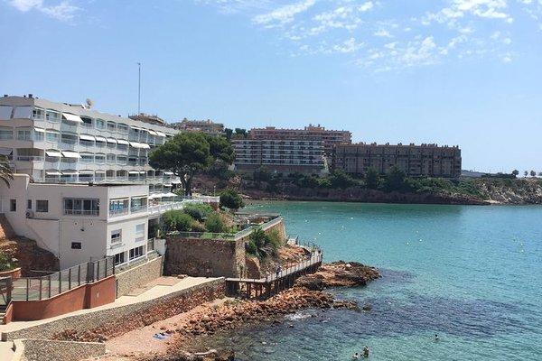 Hotel Best Mediterraneo - фото 21