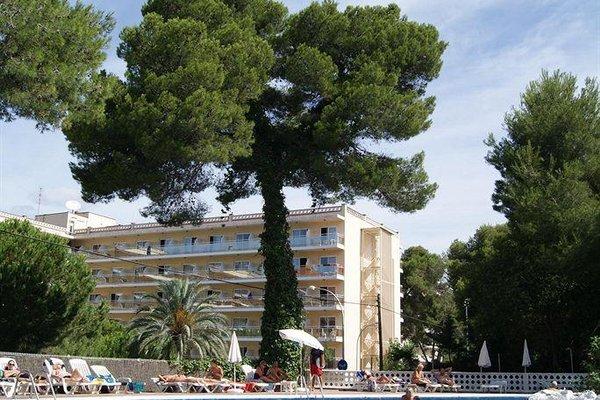Hotel Best Mediterraneo - фото 22