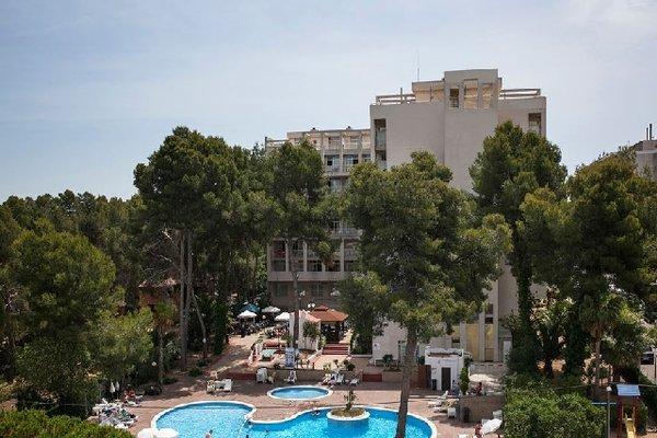 Hotel Best Mediterraneo - фото 23