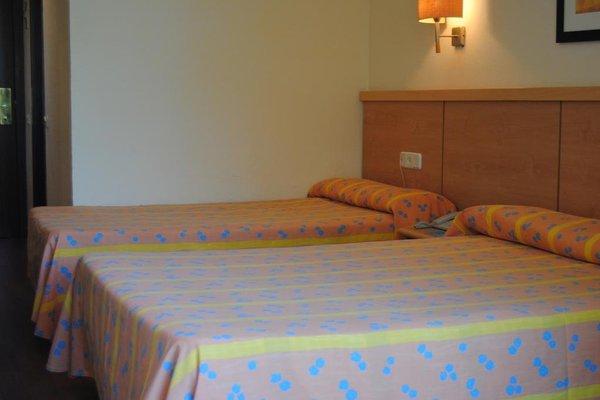 Hotel Best Mediterraneo - фото 4