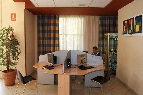 Hotel Best Mediterraneo - фото 5