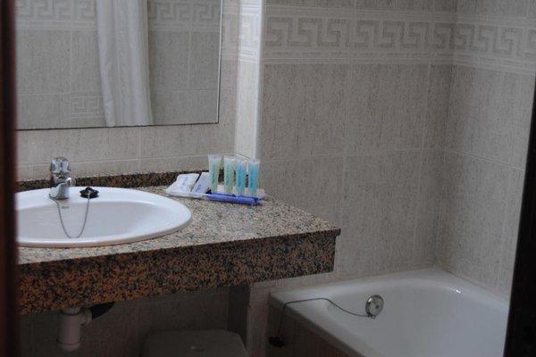 Hotel Best Mediterraneo - фото 8