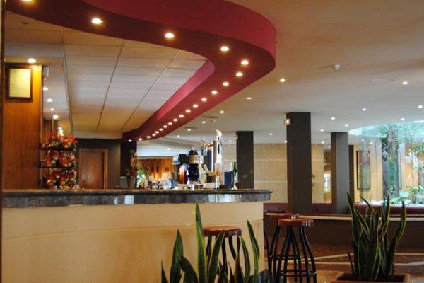 Hotel Best Da Vinci Royal - фото 12