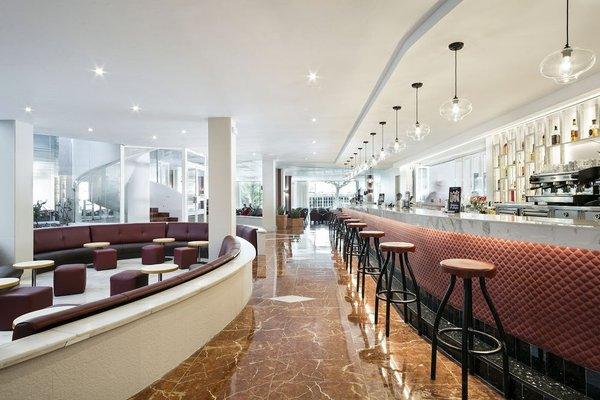 Hotel Best Da Vinci Royal - фото 13