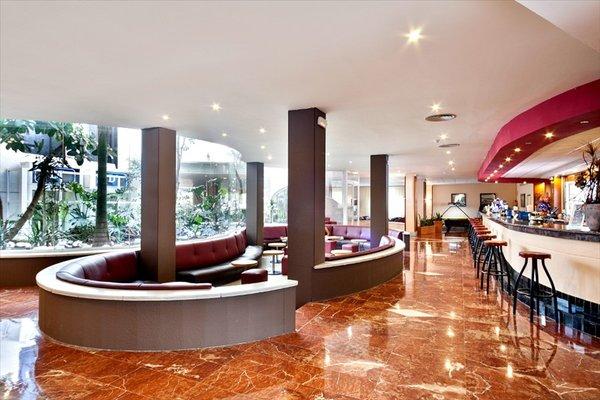 Hotel Best Da Vinci Royal - фото 14