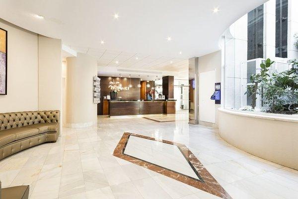 Hotel Best Da Vinci Royal - фото 15