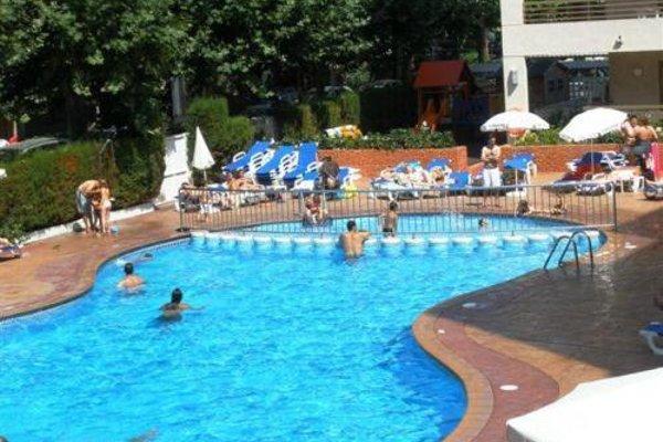 Hotel Best Da Vinci Royal - фото 21