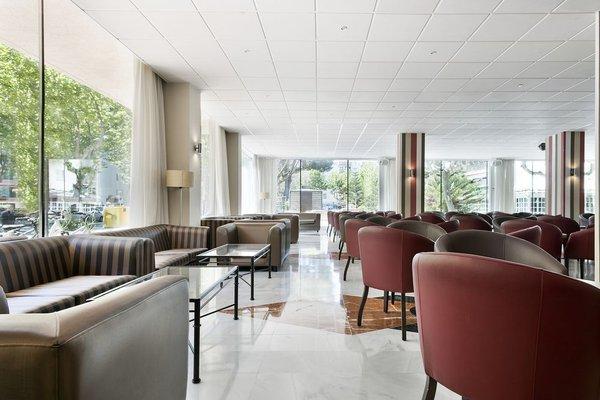 Hotel Best Da Vinci Royal - фото 7