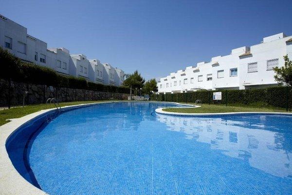 Ibersol Villas Cumbres - фото 5
