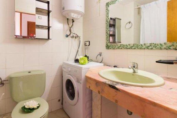 Apartamentos Novelty Arysal - фото 11