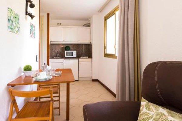 Apartamentos Novelty Arysal - фото 13